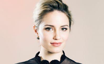 Dianna Agron, celebrity