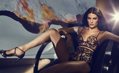 Isabeli Fontana super model