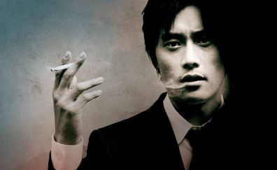 A Bittersweet Life, Lee Byung-hun, movie, actor