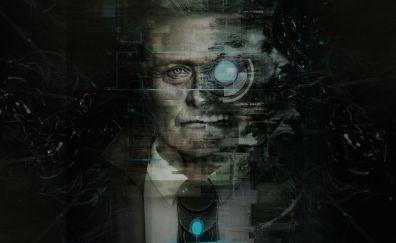 Observer, video game