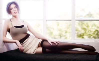Anna kendrick, flaunt, magazine, celebrity