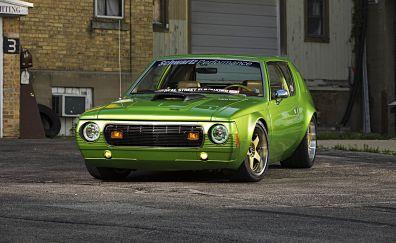AMC Gremlin, classic muscle car