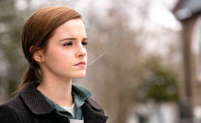 Emma watson, actress, regression movie