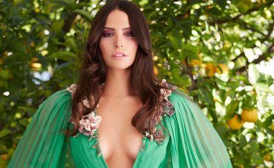 Génesis Rodríguez, hot, brunette