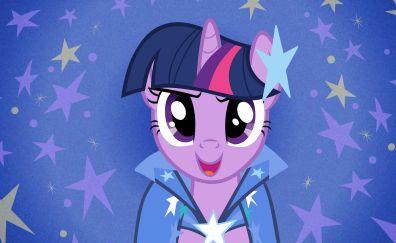 Unicorn, pony, My Little Pony: Friendship Is Magic, tv series