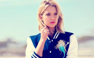 Blonde Celebrity, Ashley Benson