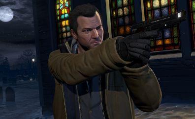 Grand Theft Auto V, video game