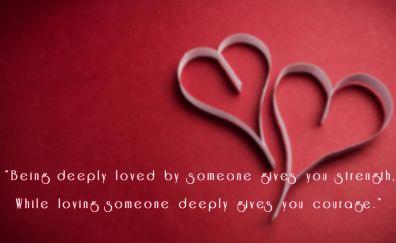 Quotes, love