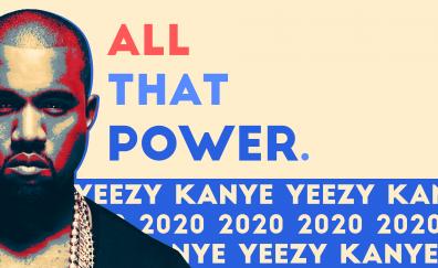 Celebrity Kanye West