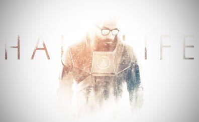 Gordon freeman, Half-Life, video game