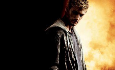 I Am Number Four, 2011 movie, Alex Pettyfer, actor