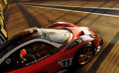 Project CARS Video game, 2015 racing game