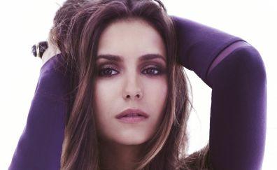 Nina Dobrev, The Vampire Diaries tv series