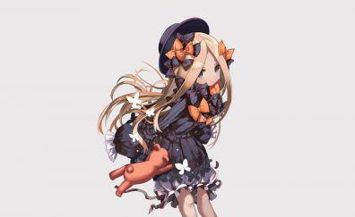 Minimal, Abigail Williams, Fate/Grand order