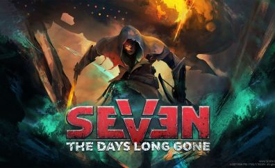 Seven: The Days Long Gone, video game
