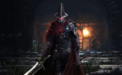 Dark souls iii, video game, art