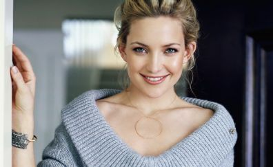 Kate Hudson, beautiful smile, celebrity