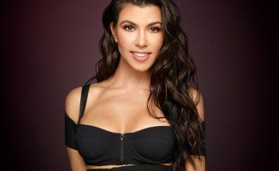 Kourtney kardashian, keeping up with the kardashians, season 14, 2017, 5k