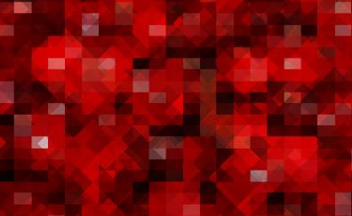 Texture, red background, design