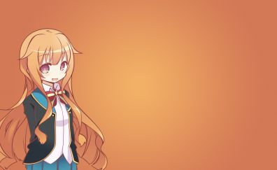 Amatsuka mao anime girl