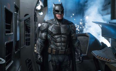 Batman, ben affleck, justice league, 5k