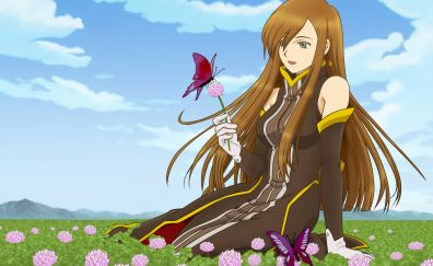 Tales of the Abyss Video game, anime