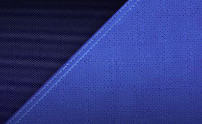 Texture, dots, pattern, denim blue