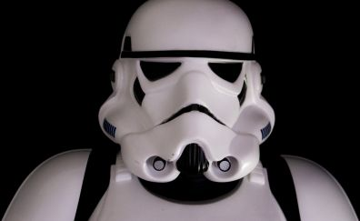 Stormtrooper from star wars, toy
