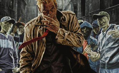 John constantine, comics