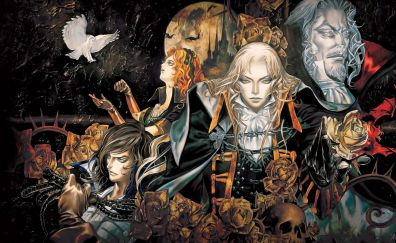 Castlevania: Symphony of the Night, video game