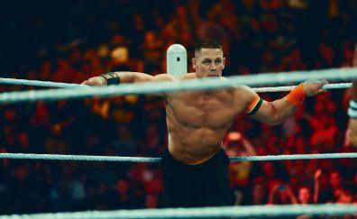 WWE star john cena, American wrestler