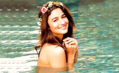 Alia Bhatt, Cute indian actress