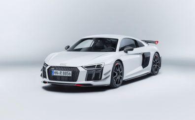 Audi TT, sport, luxury, car, front view