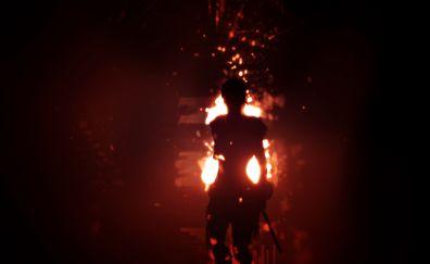 Hellblade: Senua's Sacrifice, video game