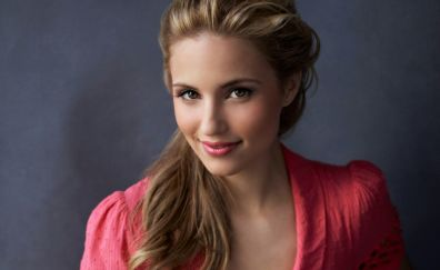 Dianna Agron, american beauty, smile