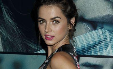 Ana de armas, actress, cuban beauty