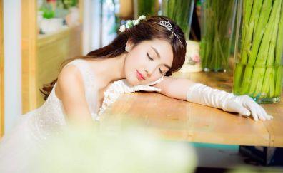 Beauitufl Linh Napie