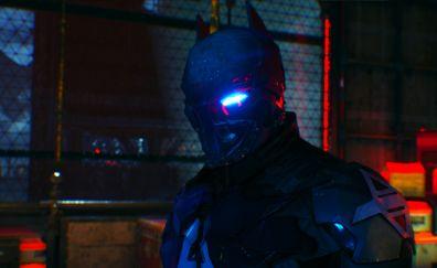 Batman: arkham knight, batman, video game