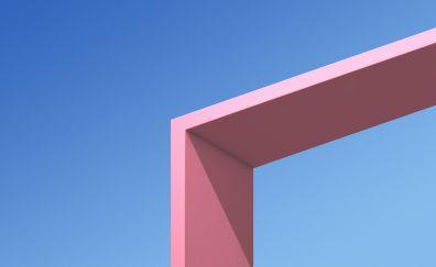 Minimal, architecture, htc u11, stock