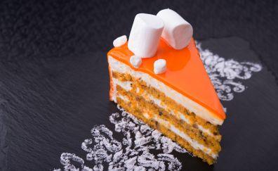Pastry, dessert, sweets, cake