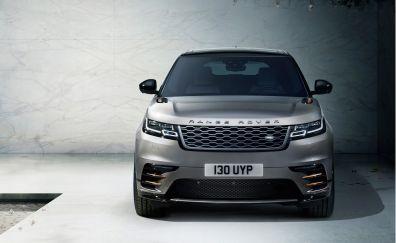 Range Rover Velar, luxury car, 2017 car, 4k