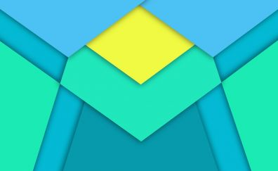 Diamond pattern, material design, abstract