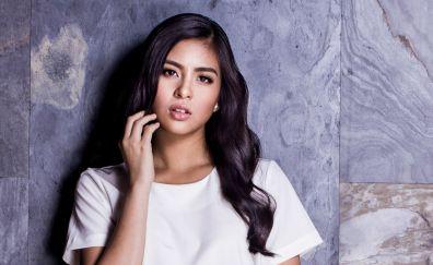 Gabbi Garcia, Filipino actress, celebrity
