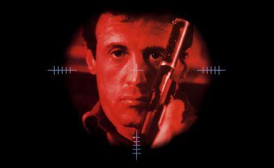 Sylvester Stallone, Assassins 1995 movie