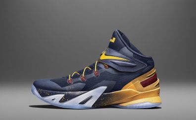 modern, running shoe, adidas