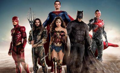 Justice league, dc comics, movie, cast, superheroes