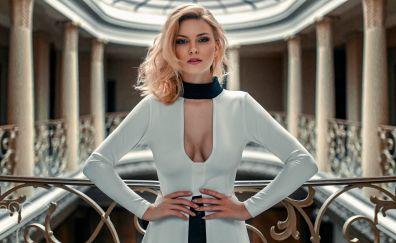 Carla stone, hot pose, girl model