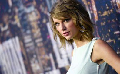 Taylor swift, short hair, beautiful