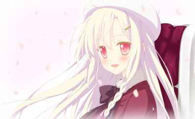 Yuuki, AstralAir no Shiroki Towa, cute anime girl