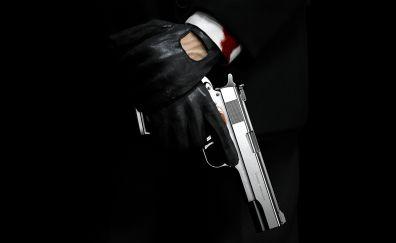 Agent 47, Hitman video game